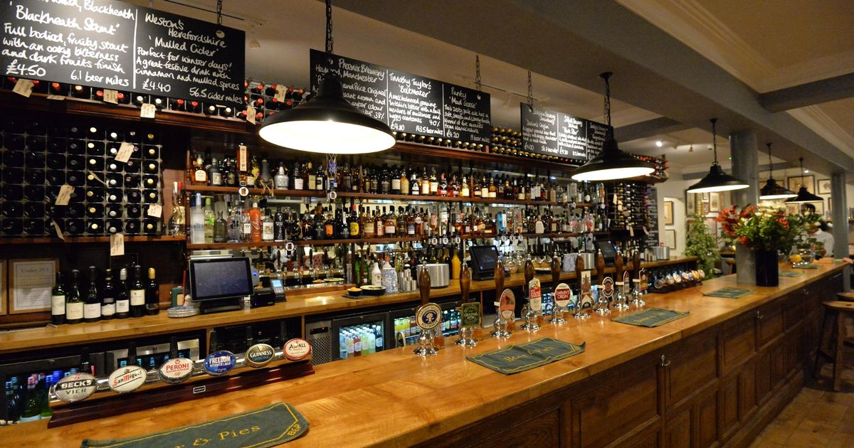 The best pubs in the West Midlands according to The Good Pub Guide     The best pubs in the West Midlands according to The Good Pub Guide 2018    Birmingham Live