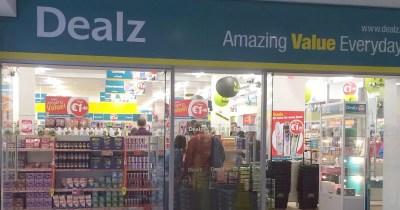 Dealz opens new Dublin branch creating 25 jobs - Dublin Live