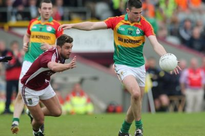 Dublin GAA: Carlow star believes physical advantage gives ...
