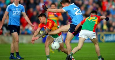Dublin v Carlow: How did the Dublin players rate? - Dublin ...