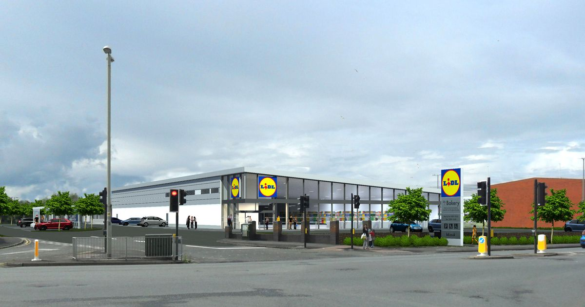 This is when Gloucester s newest Lidl is going to open     This is when Gloucester s newest Lidl is going to open   Gloucestershire  Live