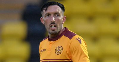 Grimsby Town have bid for Motherwell striker Ryan Bowman rejected, according to reports ...
