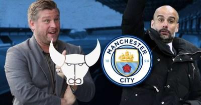 Oxford vs Man City highlights and reaction as Phil Foden, Riyad Mahrez and Gabriel Jesus score ...
