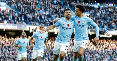Manchester City 3-1 Arsenal PLAYER RATINGS as Gunners' Premier League title hopes take another ...