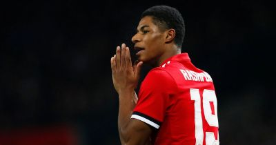 Why Marcus Rashford should ignore Thierry Henry's ...