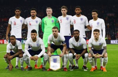 When will the England World Cup 2018 squad be announced? Dates for when all 32 countries must ...