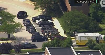 Capital Gazette newspaper shooting: Five people dead after gunman opens fire in Annapolis office ...