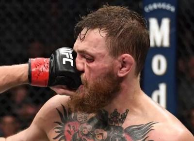 Conor McGregor vs Khabib Nurmagomedov: Russian's cousin reveals damage