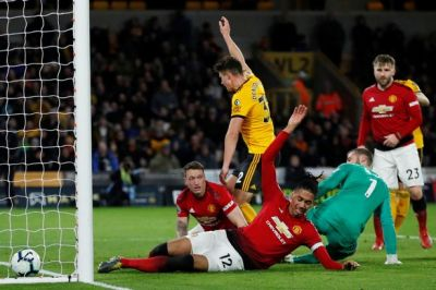 How the Manchester United dressing room reacted to Wolves defeat in Premier League fixture