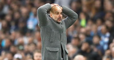 Pep Guardiola reveals what he thinks of VAR after 'cruel' Champions League exit - Irish Mirror ...