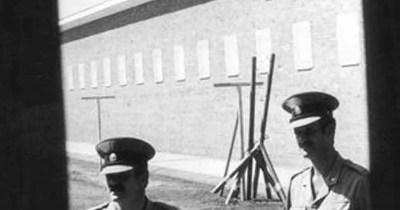 Pretoria Prison break: Amazing story of the daring men who ...