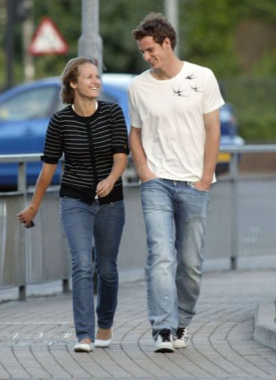 Andy Murray and Kim Sears relationship in pictures - Mirror Online