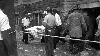 1963 Birmingham Church Bombing Fast Facts - CNN.com
