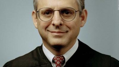 Merrick Garland: Who is he? - CNNPolitics.com