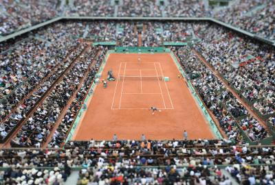 Should the French Open leave Roland Garros? – CNN World Sport - CNN.com Blogs
