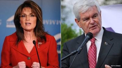 TRENDING: Gingrich's Secretary Palin? – CNN Political Ticker - CNN.com Blogs
