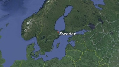 Sweden: Russian plane nearly crashes with Swedish jet - CNN.com