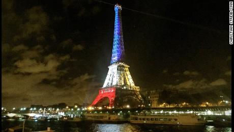 ISIS won&#39t derail Paris climate talks