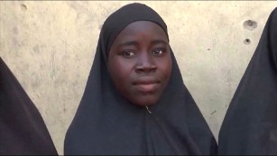 Chibok kidnapping: New 'proof of life' video