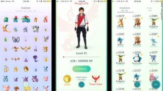 Nick Johnson of Brooklyn says he is the first person to catch all 142 Pokémon available in the United States.