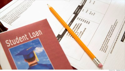 Us Department Of Education Student Loans Repayment