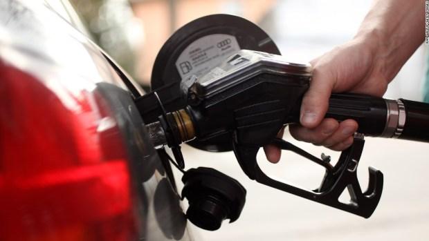 Americans pocket extra gas money