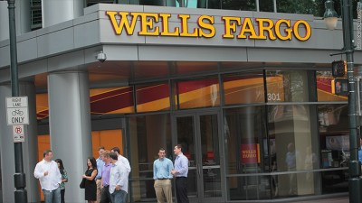 Wells Fargo is offering mortgage with 3% down payments