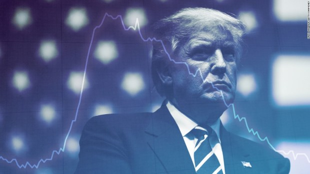 Will Trump administration accept government unemployment numbers?
