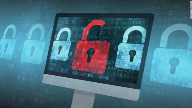 Ransomware 'WannaCry' attack explained