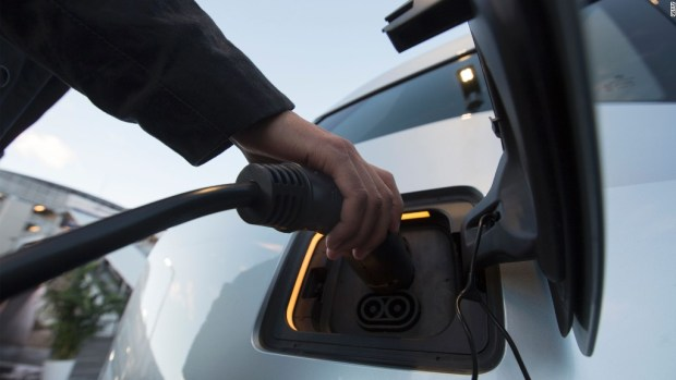 When will hybrids and electric cars really take over?