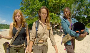 The Island with Bear Grylls - Series 2, Episode 11