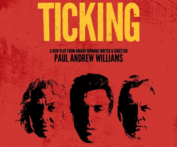 Ticking poster