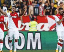 Video: Monaco vs Guingamp