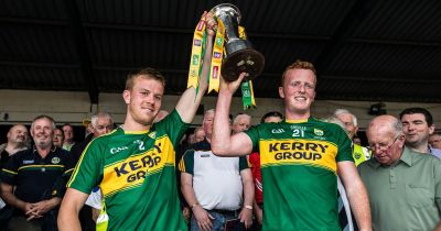 Kerry team to play Galway: Johnny Buckley to captain Kingdom for the first time - Irish Mirror ...