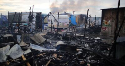 Morning news headlines: Mission accomplished for Calais jungle clearance, France says; 'State of ...