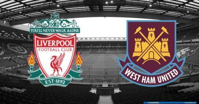 Liverpool v West Ham RECAP: Reds crumble to 3-0 defeat as Coutinho is sent off, Markovic in ...