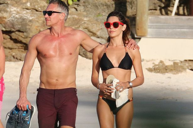 Gary Lineker promises to host MOTD in his undies if Leicester win EPL, Danielle Bux trolls her hubby