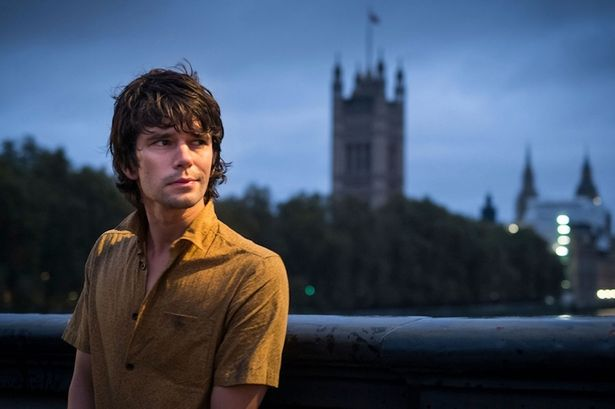 London Spy - I Know