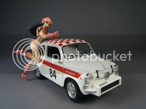 sakura hime love car
