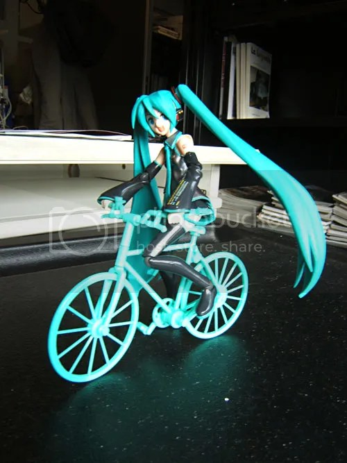 cycle miku