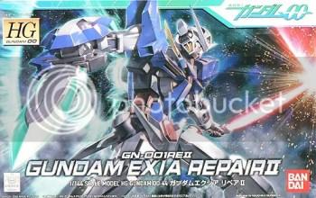 exia repair II