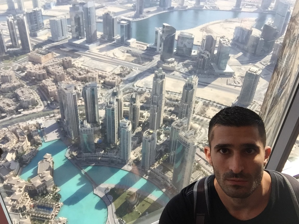 8 things to know about Dubai for first-time visitors – a ...
