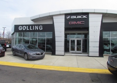 Golling Buick Gmc  Inc  1491 S Lapeer Rd  Lake Orion  MI 48360   YP com Golling Buick Gmc  Inc    Lake Orion  MI  New and Used Car