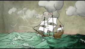The best of TED-Ed: How math guides ships at&nbsp;sea