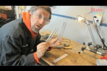 Make a Tuning Fork – ReMaking History