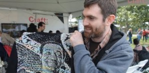 Machine Knitting a Cosby&nbsp;Sweater