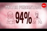 A look at OKCupid&#8217;s algorithm: Getting personal with TED-Ed for Valentine&#8217;s&nbsp;Day