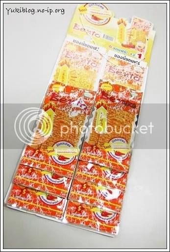 [團購美食]泰國超味魷魚 Yukis Life by yukiblog.tw