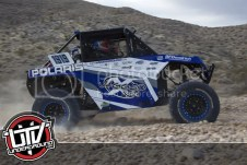 Jagged-X #1919 Polaris RZR XP900