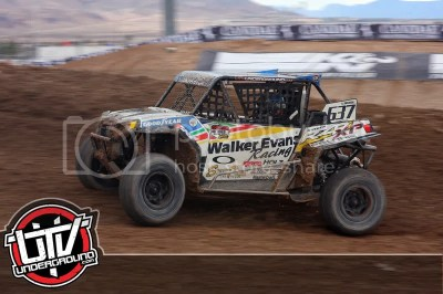 2011LOORRSLasVegasRound14UTVUndergroundcom 001 Anderson Takes Podiums in 5 of 6 Races at LOORRS Las Vegas